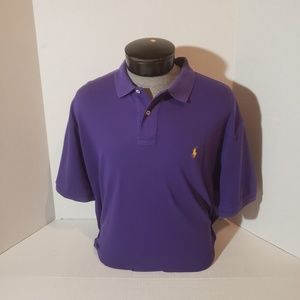 Men's Ralph Lauren Polo shirt